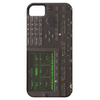 Electronic Voltmeter iPhone 5 Cover