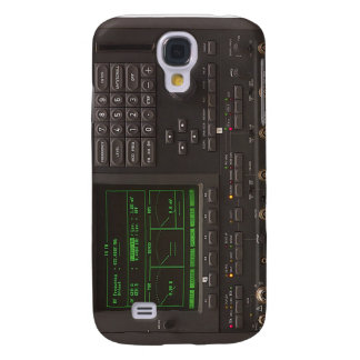 Electronic Voltmeter Samsung Galaxy S4 Case