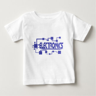 Electronics Baby T-Shirt