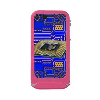 Electronics Circuit Board Incipio ATLAS ID™ iPhone 5 Case