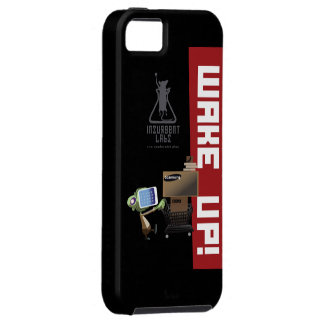 Electronics Consumer Zombie by Insurgent Labs Case For The iPhone 5