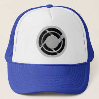 Electronics Cooling Fan Trucker Hat