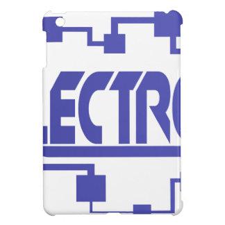 Electronics Cover For The iPad Mini