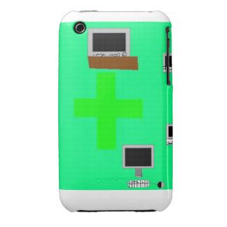 Electronics iphone case iPhone 3 Case-Mate case