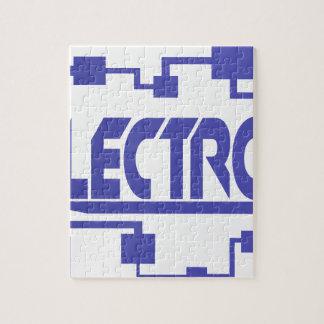 Electronics Jigsaw Puzzle