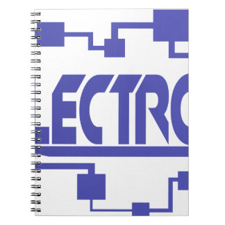Electronics Notebook