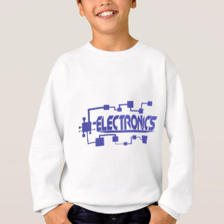 Electronics Sweatshirt