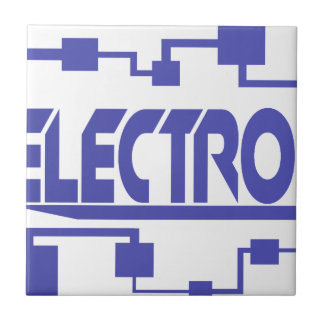 Electronics Tile