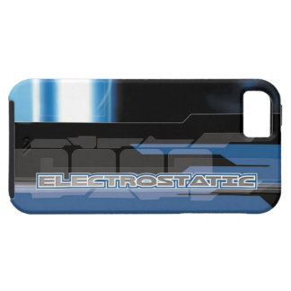 Electrostatic iphone 5 case! iPhone 5 covers
