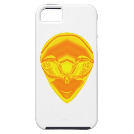 ELECTRUM ALIEN CASE FOR iPhone 5/5S