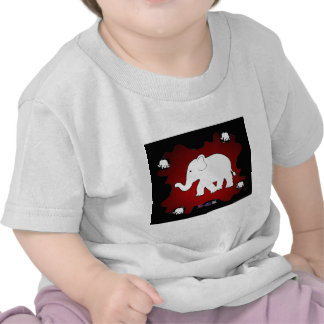 ELEFANT GIFTS CUSTOMIZABLE PRODUCTS TSHIRT