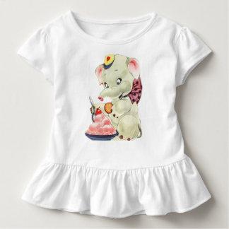 Elefant Toddler T-Shirt