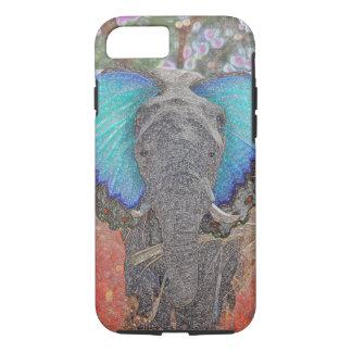 Elefante iPhone 8/7 Case