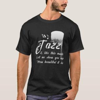 Elegan & nice music design shirt