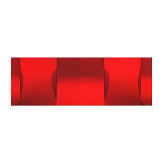 Elegance 3D Minimalism Gallery Wrap Canvas