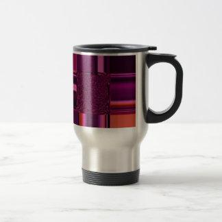 elegance bordeaux mug