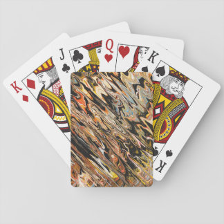 Elegance by Christina Stavers Playing Cards