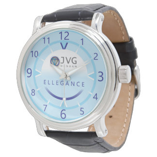 Elegance by JVG Watch