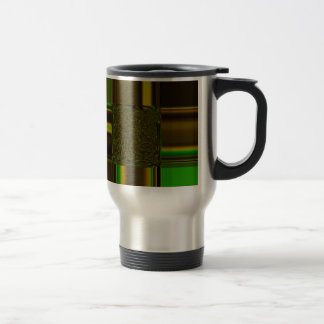 elegance green mugs