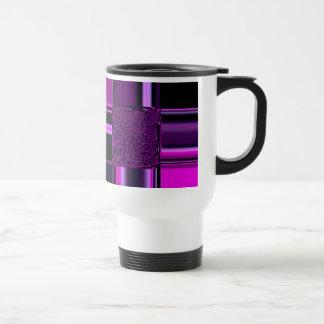elegance pink mug