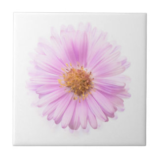 Elegance single flower tile