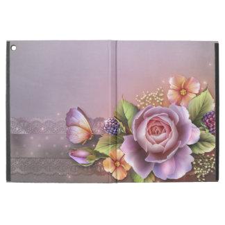 Elegant#3  iPad Pro hard cover case