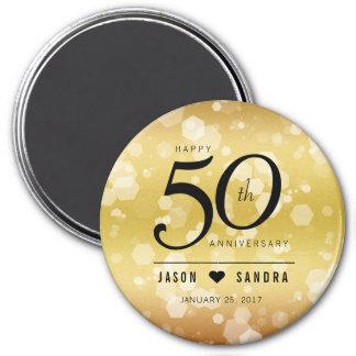 Elegant 50th Golden Wedding Anniversary