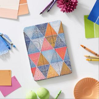 Elegant Abstract Geometric Mandalas Ipad Air Case iPad Air Cover