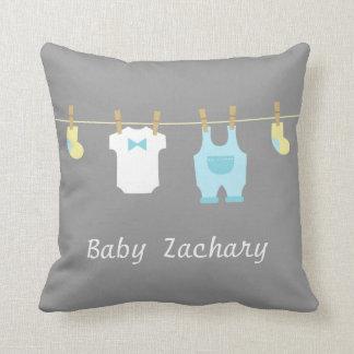 Elegant and Cute Baby Boy Clothes, Baby Boy Cushion