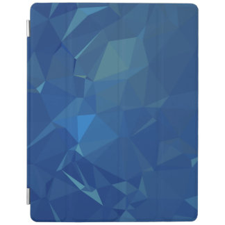 Elegant and Modern Geo Designs - Stormy Clouds iPad Cover