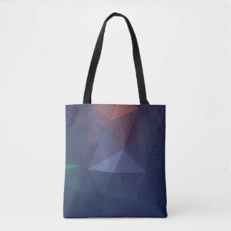 Elegant and Modern Geometric Art - Destiny Soul Tote Bag