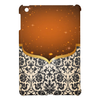 Elegant Arabian Cover For The iPad Mini