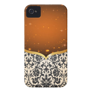 Elegant Arabian iPhone 4 Case