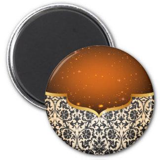 Elegant Arabian Magnet