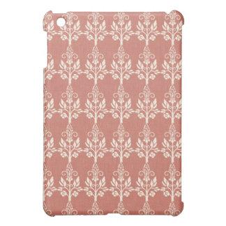 Elegant Art Nouveau Floral Case For The iPad Mini