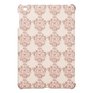 Elegant Art Nouveau Swrly Floral iPad Mini Case