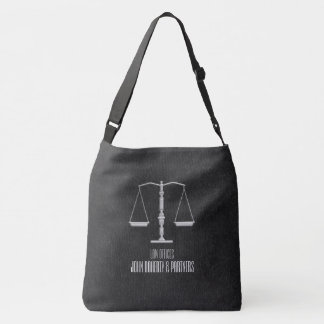 Elegant Attorney at Law | Lawyer Tote Bag