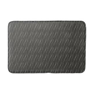 elegant bath mat