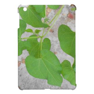 Elegant Bean Plant Photography iPad Mini Cases