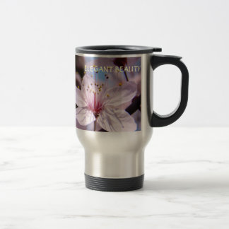ELEGANT BEAUTY Coffee Mug Gifts SPRING BLOSSOMS