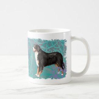 Elegant Berner Coffee Mug