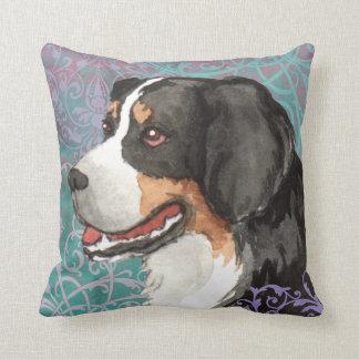Elegant Berner Cushion