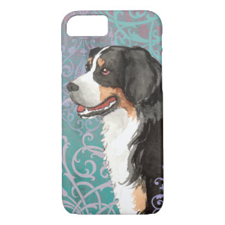 Elegant Berner iPhone 8/7 Case