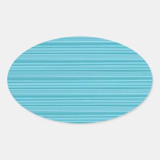 Elegant BLUE : Artist Created Pallet Add GREETING Sticker