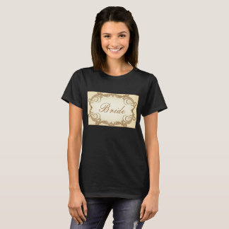Elegant Bride T-Shirt