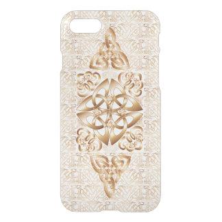 Elegant Celtic Knot iPhone 7 Case