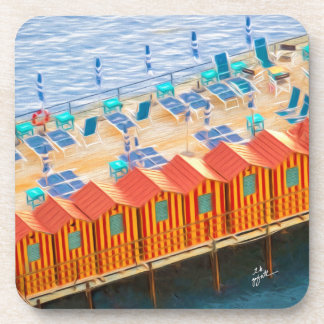Elegant Chic Cabanas of Sorrento Coaster