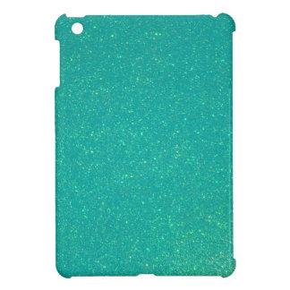 Elegant  chic luxury contemporary glittery iPad mini covers