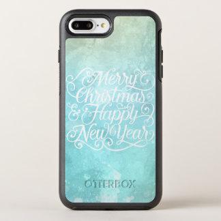 Elegant Christmas and New Year   Phone Case