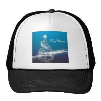 Elegant Christmas Tree Cap